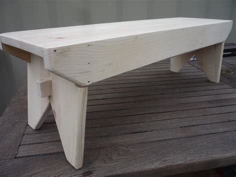 Bench Designs Simple by This Week In The Classroom The Simple Bench Woodshopcowboy