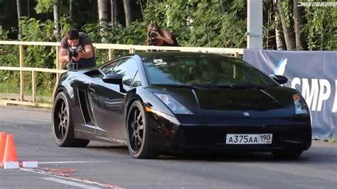 2000 Horsepower Lamborghini by Lamborghini Gallardo 2000 Hp