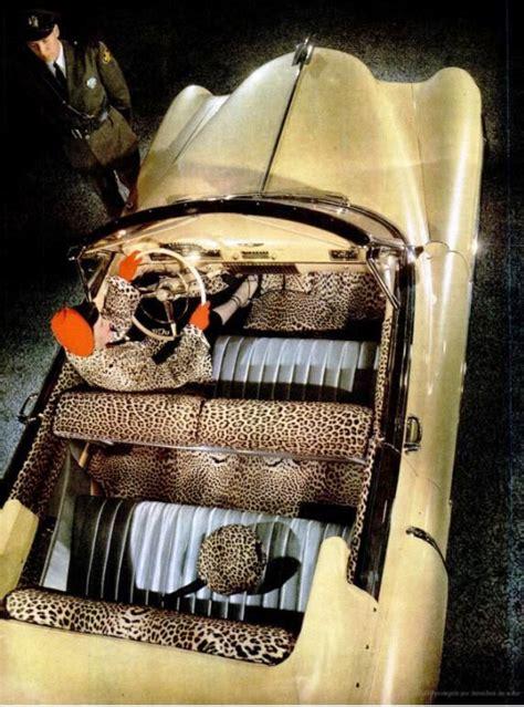kilianromero cadillac debutante  crazy cars