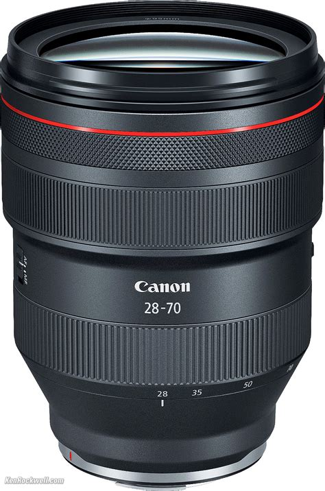 canon rf 28 70mm f 2 review