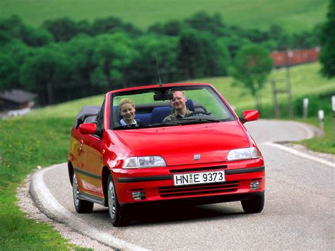 fiat punto cabrio 1994 fiat punto cabrio elx related infomation specifications weili automotive network