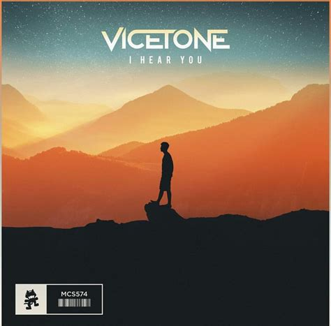 vicetone i hear you lyrics genius lyrics