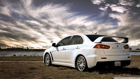 Android Mitsubishi Wallpaper by Wallpaper Blink Best Of Mitsubishi Evolution X