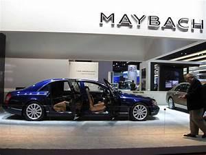 Maybach 62s #7661778