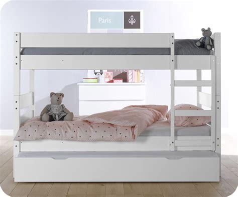 conforama chambre enfants lit superpose conforama blanc 28 images les 25