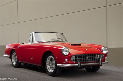 How's this for an eclectic lineup, fronted by one of the most brilliant and enduring pininfarina designs ever, a ferrari 400. 1960, Ferrari, 250, G t, Cabriolet, Pininfarina, Series ii, Classic, Supercar Wallpapers HD ...