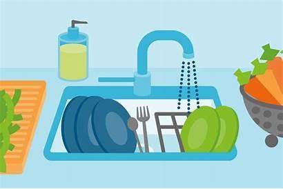 Sink Kitchen Lababo Kotse Filipino Words Houselogic