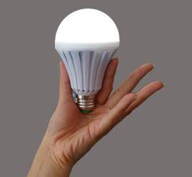led intelligent emergency light bulb ntf royal trading