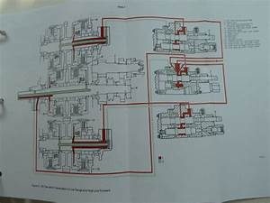 Case 850c  855c Crawler Dozer Bulldozer Service Manual