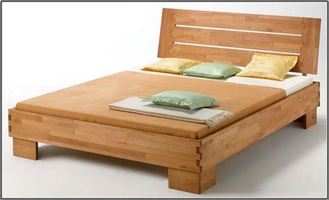 Ikea Malm Bett 140x200 Buche  Betten  House Und Dekor