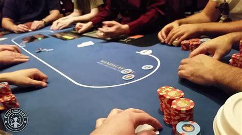 Some Random Night in a Las Vegas Poker Room - YouTube