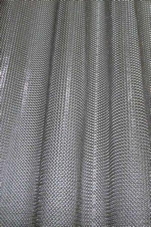 rideau cotte de maille prix rideau cotte de maille prix 28 images la robe en m 233 tal de paco rabanne arzadesign tissu