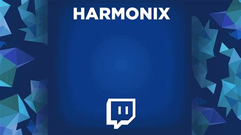 Harmonix Returns To