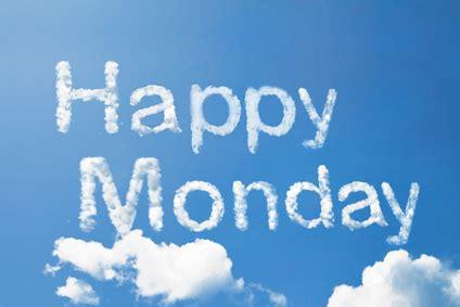 Beat the Blue Monday blues