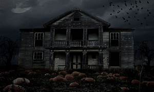 Haunted House Backgrounds