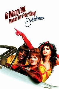 To Wong Foo, Thanks For Everything! Julie Newmar Movie ...