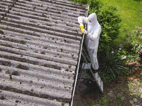wie erkenne ich asbest asbest bei verdacht probeuntersuchung durch zugelassene
