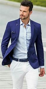 Costume Homme Mariage Blanc : comment s 39 habiller pour un mariage homme invit 66 id es magnifiques ~ Farleysfitness.com Idées de Décoration
