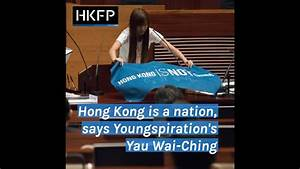 HKFP Interview: Hong Kong is a nation, says Youngspiration ...
