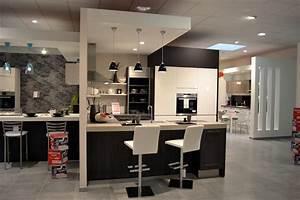Modele De Cuisine Cuisinella : cuisinella ~ Premium-room.com Idées de Décoration