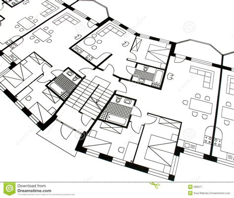 architectural plan architectural plan royalty free stock photography image