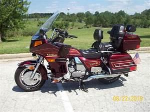 Buy 1986 Kawasaki Voyager Zg 1200 On 2040