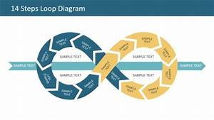 Infinite Loop Powerpoint Templates
