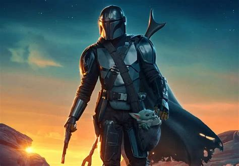 Action-packed new trailer for The Mandalorian S2 blasts in