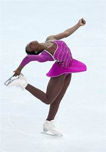 Do Figure Skaters Get Dizzy When They Spin Ny Daily News