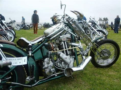 17 Best Images About Norton Motorcycles On Pinterest
