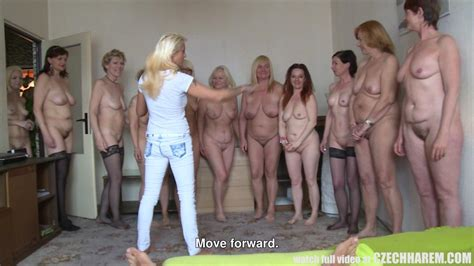 Amazing Mature Harem Orgy Madthumbs™