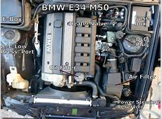 BMW Diagnostic Port –