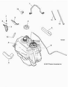 2017 Polaris Ranger 570 Parts Diagram