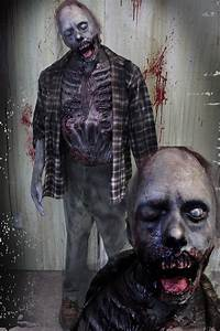 Zombie, Props