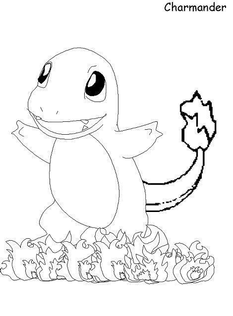 Pokemons Para Pintar todos os pokemons para pintar