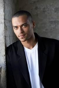 196 best male faces B images on Pinterest | Black men ...