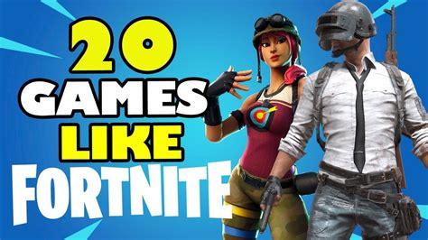 top   games  fortnite  android ios battle