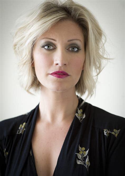 Lara Crudgington Makeup Artist Hair Stylist Itv Weather