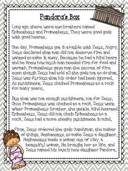 greek mythology stories  activities  love