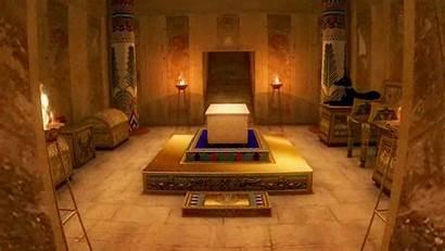 Tomb Pharaoh Egypt Tombs Egyptian Ancient Kings