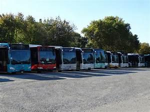 Bus Mannheim Berlin : ein paar neue mercedes benz citaro c2 am in mannheim bei evo bus durch den zaun ~ Markanthonyermac.com Haus und Dekorationen