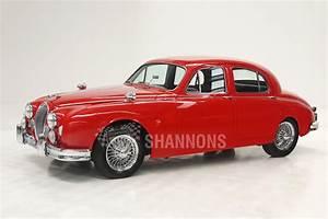 Sold  Jaguar Mk1 3 4 Litre  U0026 39 Manual U0026 39  Saloon Auctions