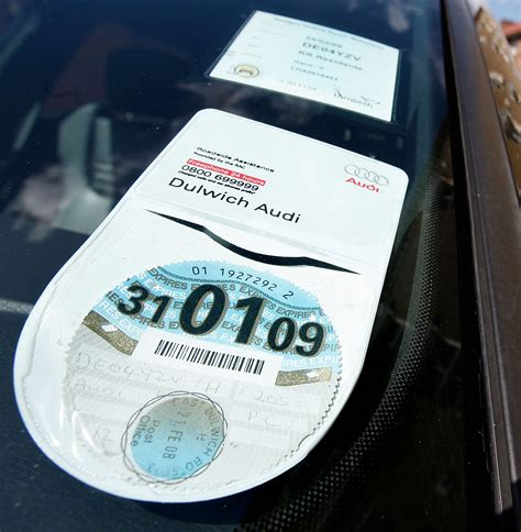 road tax whats changed    week uk