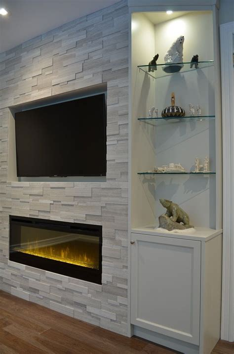 Kamin Modern Design by 17 Modern Fireplace Tile Ideas Best Design Fireplace