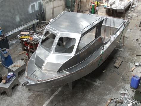 Aluminum Alloy Boats For Sale by Aluminium Boats And Superstructures Isle Of Wight Boat
