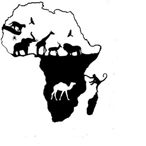 stickers animaux chambre b饕 achetez en gros afrique sticker en ligne à des grossistes afrique sticker chinois aliexpress com alibaba