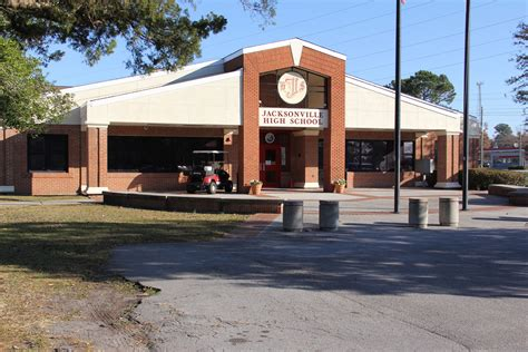 onslow county schools detail page