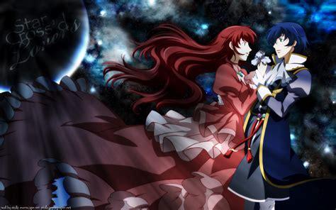 Romeo And Juliet Anime Wallpaper - eleanei animelove mayo 2012