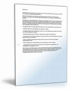 Kündigung Mietvertrag Wegen Eigenbedarf : k ndigung mietvertrag durch mieter muster zum download ~ Lizthompson.info Haus und Dekorationen