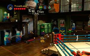 Put Up Your Dukes   Maps - LEGO Marvel Super Heroes Game ...